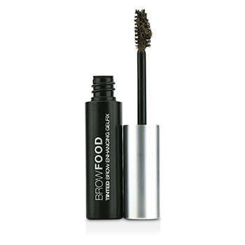 BrowFood Tinted Brow Enhancing Gelfix  6ml/0.2oz