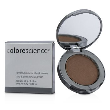 Pressed Mineral Cheek Colore  4.8g/0.17oz