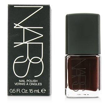 NARS Lakier do paznokci Nail Polish - #Chinatown (Blood Red)  15ml/0.5oz