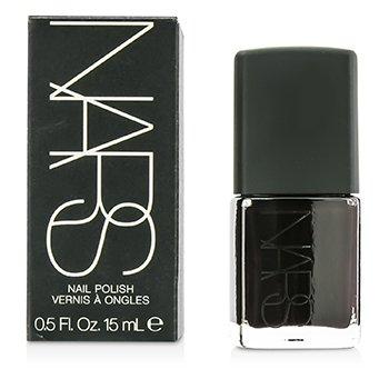 NARS Lakier do paznokci Nail Polish - #Endless Night (Black Grape)  15ml/0.5oz