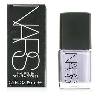 NARS Nail Polish - #Kalymnos (Lilac)  15ml/0.5oz
