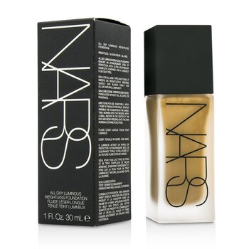 All Day Luminous Weightless Foundation  30ml/1oz