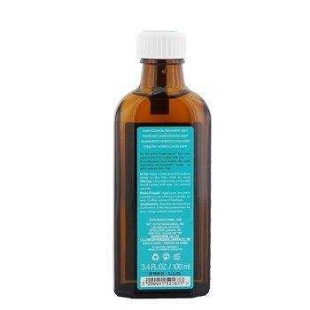 Moroccanoil Treatment - Light (For Fine or Light-Colored Hair)  100ml/3.4oz