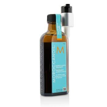 Moroccanoil Ухаживающее Средство - Оригинальное (для Всех Типов Волос)  100ml/3.4oz