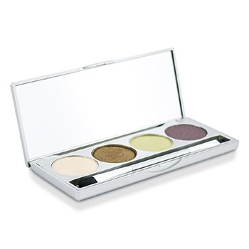 Mineral Eye Shadow Palette  7.2g/0.25oz