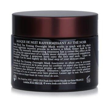 Black Tea Firming Overnight Mask  100ml/3.3oz