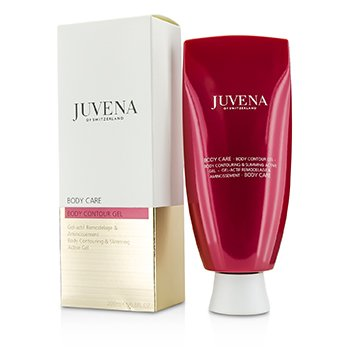 Juvena Gel Contorno Corporal  200ml/6.8oz