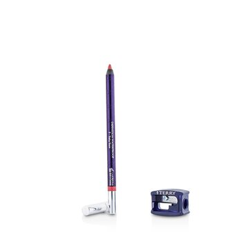 By Terry Crayon Levres Terrbly Perfect Delineador Labios - # 5 Baby Bare  1.2g/0.04oz