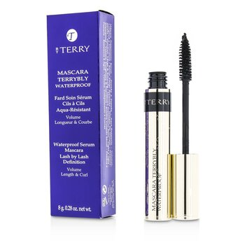 Mascara Terrybly Waterproof  8g/0.28oz