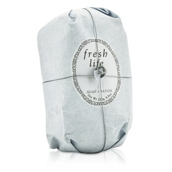 Fresh Fresh Life Oval Soap  250g/8.8oz