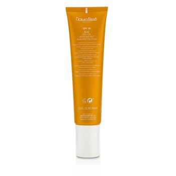 C+C  Dry Oil Antioxidant Sun Protection SPF 30 100ml/3.5oz