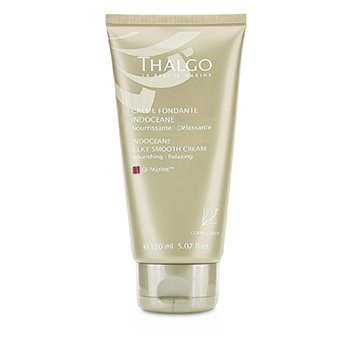Thalgo Indoceane Silky Smooth Crema  150ml/5oz