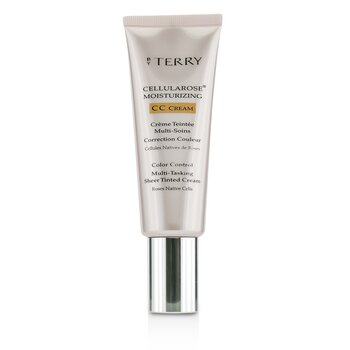 By Terry Cellularose Crema CC Humectante #1 Nude  40g/1.41oz