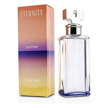 Calvin Klein Eternity Summer Eau De Parfum Spray (Edici�n 2015)  100ml/3.4oz