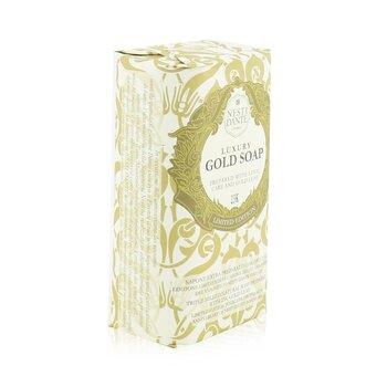 60周年奢华黄金皂(限量版)  250g/8.8oz