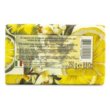 Il Frutteto Energizing Soap - Citron & Bergamot  250g/8.8oz