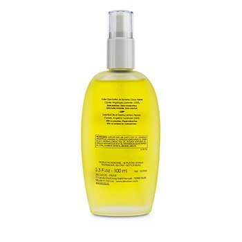 Aromessence Circularome Stimulating Body Serum (Salon Product)  100ml/3.3oz