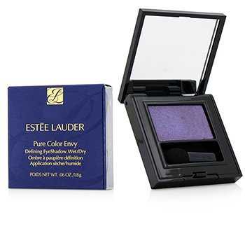 Estée Lauder Sombra Defining Wet/Dry Pure Color Envy - # 19 Infamous Orchid  1.8g/0.06oz