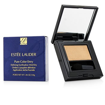 Estee Lauder Pure Color Envy Defining EyeShadow Wet/Dry - # 29 Quiet Power  1.8g/0.06oz