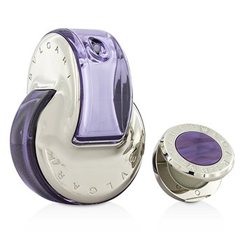 Omnia Amethyste Coffret: Eau De Toilette Spray 65ml/2.2oz + Solid Perfume 1g/0.03oz  2pcs