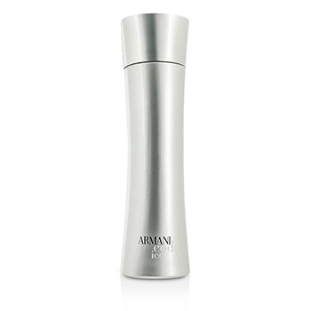 Armani Code Ice Eau De Toilette Spray  125ml/4.2oz