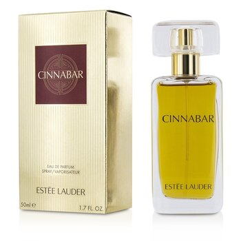 Cinnabar Collection Eau De Parfum Spray  50ml/1.7oz