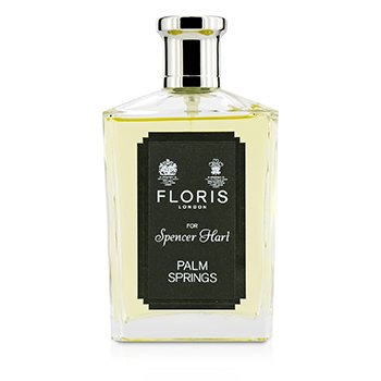 Spencer Hart Palm Springs Eau De Parfum Spray 100ml/3.4oz