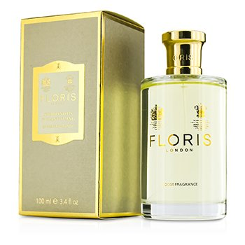 Floris Room Fragance Spray - Stephanotis & Ylang Ylang  100ml/3.4oz