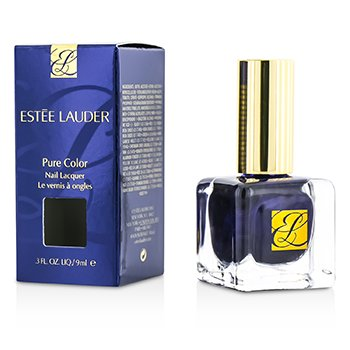 Estee Lauder Pure Color Nail Lacquer - # GL Bete Noir  9ml/0.3oz