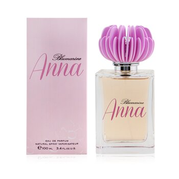 Anna Eau De Parfum Spray  100ml/3.4oz