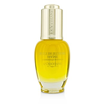 Immortelle Divine Youth Oil - Ultimate Youth Face & Decollete Oil  30ml/1oz