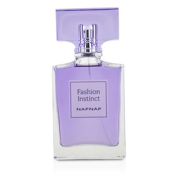 Fashion Instinct Eau De Toilette Spray  100ml/3.33oz