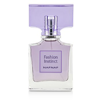 Fashion Instinct Eau De Toilette Spray  50ml/1.66oz
