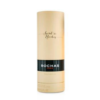 Secret De Rochas Eau De Parfum Spray  100ml/3.3oz