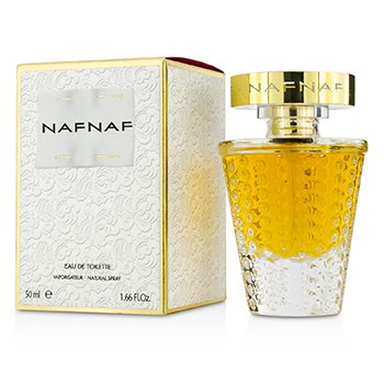 Naf-Naf Naf Naf Eau De Toilette Spray  50ml/1.66oz