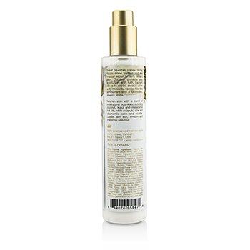 Organics Coconut Vanilla Body Cream  222ml/7.5oz
