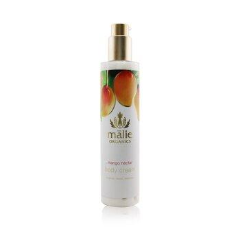 Organics Mango Nectar Body Cream  222ml/7.5oz