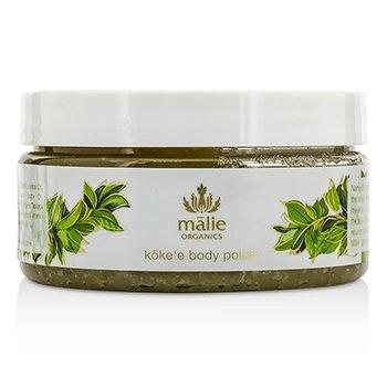Malie Organics Koke'e Body Polish  236g/8oz