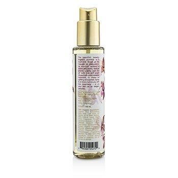 Organics Island Ambiance Linen & Room Spray - Plumeria  148ml/5oz