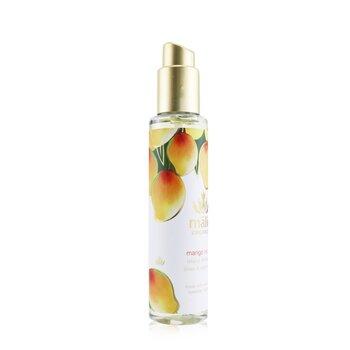 Organics Island Ambiance Linen & Room Spray - Mango Nectar  148ml/5oz