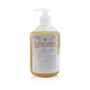 Organics Mango Nectar sapun za ruke 473ml/16oz