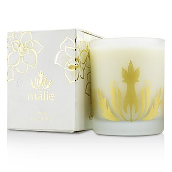 Soy Candle - Pikake  240ml/8oz