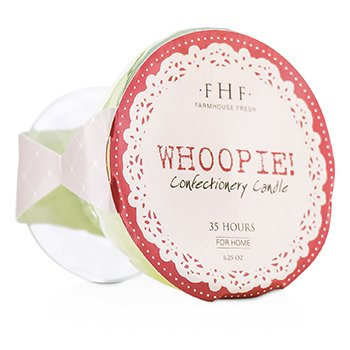 Whoopie! Confectionery Candle  6.25oz