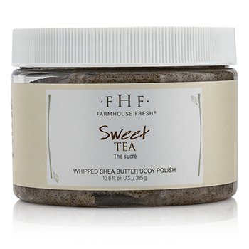 Body Polish - Sweet Tea  385g/13.6oz