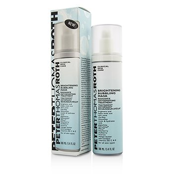 Peter Thomas Roth Brightening Bubbling Mask  100ml/3.4oz