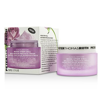 Peter Thomas Roth Rose Stem Cell Bio-Repair Precious Cream  50ml/1.7oz