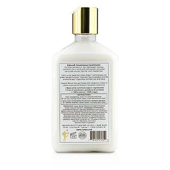 Voluminous Conditioner (For Body and Bounce)  275ml/9.3oz