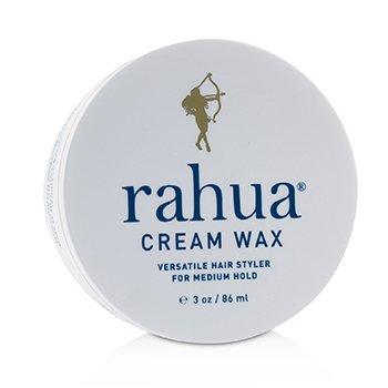 Cream Wax (For Medium Hold)  86ml/3oz