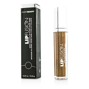 Fusion Beauty LipFusion Collagen Lip Plump Color Shine - Purrr  8.22g/0.29oz