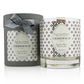 Perfumed Handcraft Candle - White Camellia  280g/9.88oz